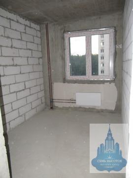 Предлагаем к продаже светлую уютную двухкомнатную квартиру - Фото 1