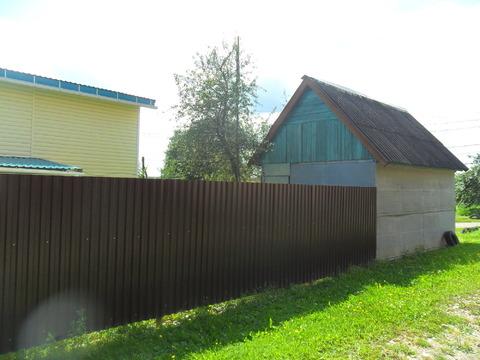 Продается дом в центре г. Кольчугино на ул. Шмидта (d136) - Фото 5