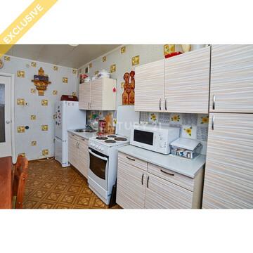 Продажа 3-к квартиры на 6/9 этаже на ул. Шотмана, д. 20 - Фото 1