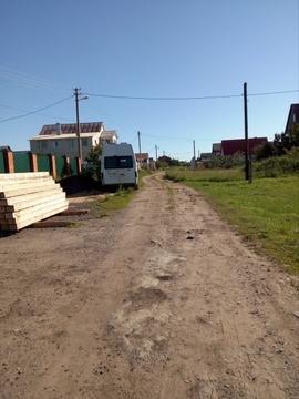 Продажа участка, Девица, Семилукский район, Ул. Победа - Фото 3