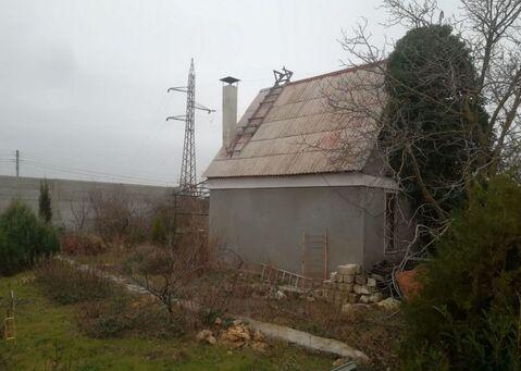 Продажа дома, Севастополь, Монастырское ш. - Фото 1