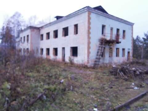 Продается здание 1200 м2, Дивногорск - Фото 3