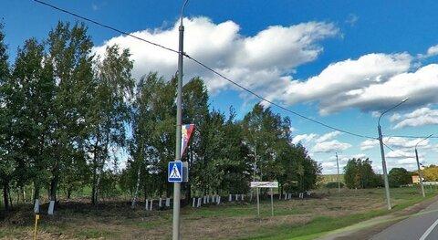 Участок 37,3 Га в 33 км по Калужскому шоссе для малоэтажного строител - Фото 2