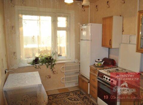 1-комнатная квартира на Труда, Купить квартиру в Калуге по недорогой цене, ID объекта - 322981459 - Фото 1