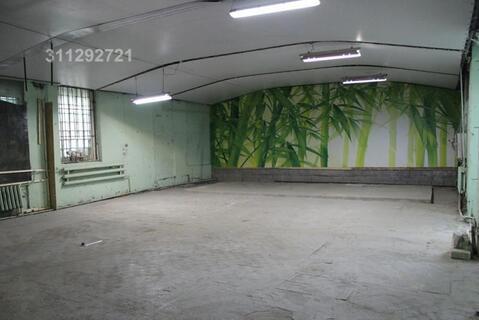 Производственно-складское помещение площадью от 260 до 460 м2: Высота - Фото 1