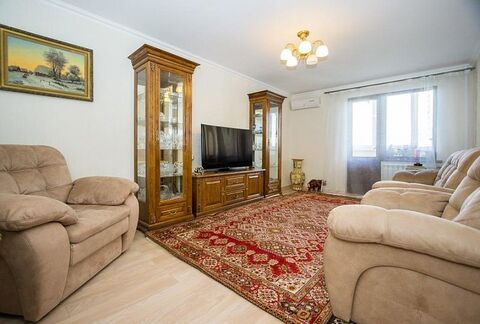 Продажа квартиры, Краснодар, Имени Сергея Есенина улица - Фото 5