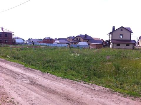 Продается участок. , Большие Кабаны, Аграрная улица - Фото 5