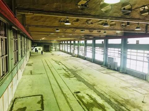 Аренда склада 6366.58 кв.м, м.Каширская - Фото 3