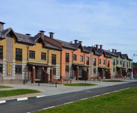 Продажа таунхауса, Белгород, Ул. Шумилова - Фото 1