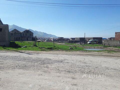 Продажа участка, Махачкала, Проспект Али-Гаджи Акушинского - Фото 1