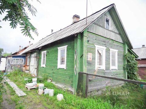 Продажа дома, Петрозаводск, Ул. Революционная - Фото 1