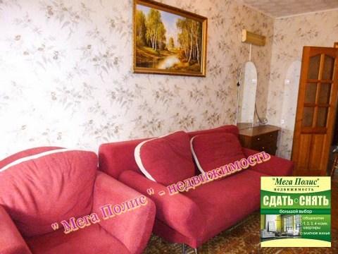 Сдается 3-х комнатная квартира 68 кв.м. ул. Маркса 53 на 4/5 этаже - Фото 2