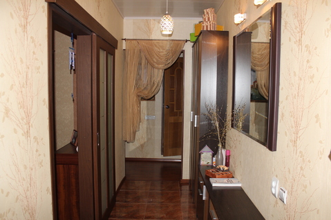 3-комнатная квартира ул. Запольная, д. 28 - Фото 5
