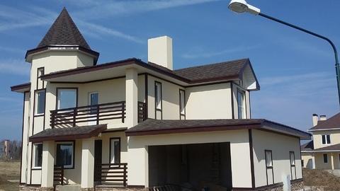 Новый дом 249 м2 на 12 сотках в 53 км от МКАД по Новорижскому шоссе - Фото 5