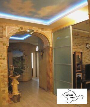 Сдается в аренду квартира г.Севастополь, ул. Репина - Фото 5