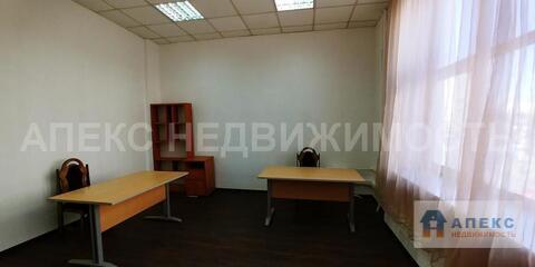 Аренда офиса 40 м2 м. Автозаводская в бизнес-центре класса В в . - Фото 1