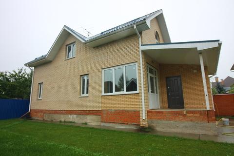 Дом в Тарасково, 121 м2 - Фото 5