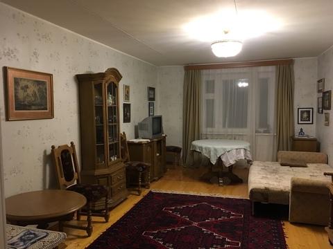 Продажа 2-х комнатной квартиры на Ворошилова, дом 2к1 - Фото 3