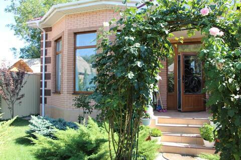 Продаю новый дом 150 кв.м с отличным ремонтом. Баня на дровах. - Фото 1