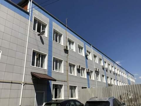 Площадь в собственность под 4766 м2, Подольск - Фото 1