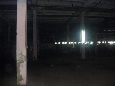Производственное помещение 3000 кв. пр. Советский - Фото 2