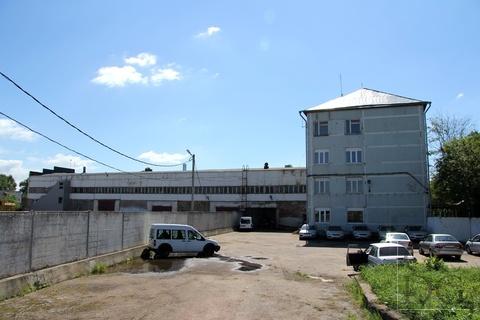 Сдается в аренду производственно-складская база 105м2 на зу 1400м2 - Фото 3