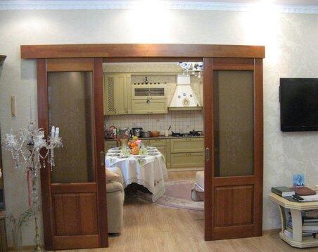 Элитная квартира в центре, Купить квартиру в Казани по недорогой цене, ID объекта - 314220910 - Фото 1