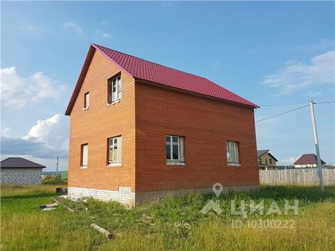 Продажа дома, Брянский район, Улица Центральная - Фото 1