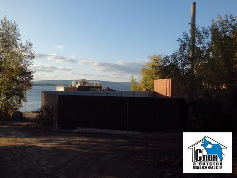 Продаю участок с домом на берегу Волги в Студёном Овраге. - Фото 2