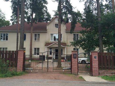 Двухкомнатная квартира в Курортном районе - Фото 5