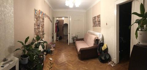 Продается 4-х комнатная квартира в Хамовниках - Фото 3