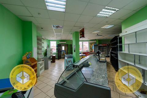 Торговое помещенеи 79 кв.м. Звенигород, мкр. Супонево, 5 - Фото 3