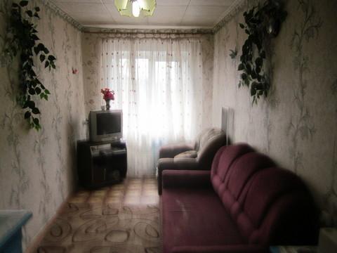 Комната ул.Куйбышева - Фото 1