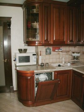 Стильная квартира с ремонтом в Кунцево! - Фото 2