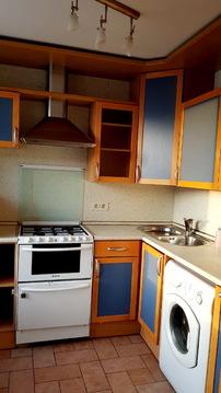 2 комнатная квартира в аренду у метро Белорусская - Фото 3
