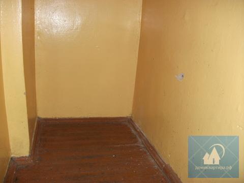 2-х.ком.квартира в зеленом тихом районе - Фото 4