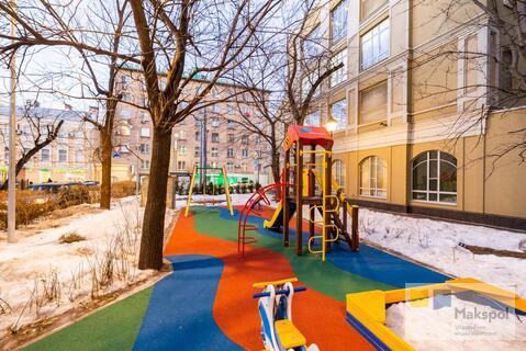 Продам 3-к квартиру, Москва г, Николоямская улица 34к2 - Фото 5
