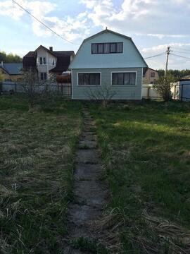 Дом в ёлочках - Фото 2