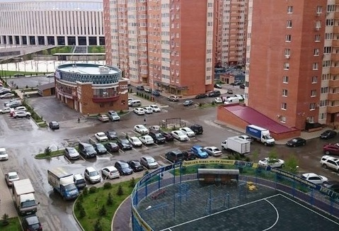 Аренда торгового помещения, Краснодар, Ул. Восточно-Кругликовская - Фото 1