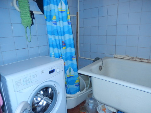 Продаю комнату 16 кв.м. в г. Электрогорске, - Фото 4