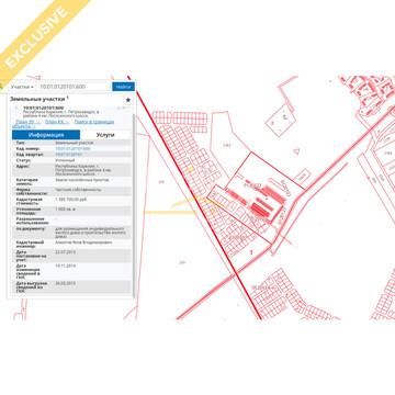 Продажа земельного участка в районе 4 км Лососинского шоссе - Фото 3