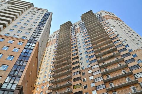 Однокомнатная квартира в новом доме на Учительской улице - Фото 3