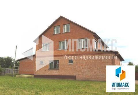 Сдается коттедж 215 кв.м,15 соток,38 км от мкада, Киевское шоссе - Фото 2