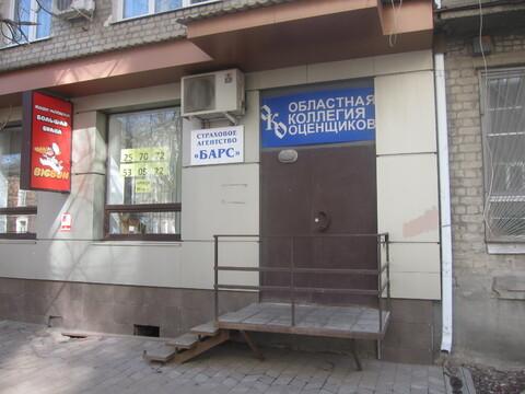 Помещение свободного назначения по ул.Белоглинская, 15 - Фото 2