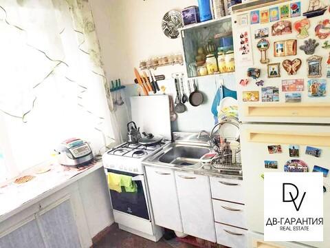 Продам 2-к квартиру, Комсомольск-на-Амуре город, улица Гамарника 17к2 - Фото 5