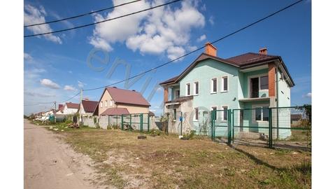 Продажа дома, Рыбное, Гурьевский район, Ул. Ореховая - Фото 1