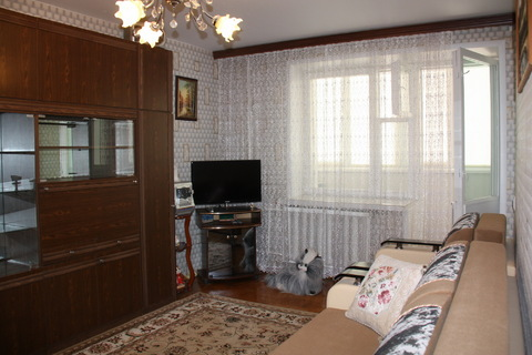 Сдаётся однокомнатная квартира в Солнечногорске - Фото 2