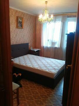 В г.Пушкино продается 3 ком.квартира площадью 70 кв.метров - Фото 1