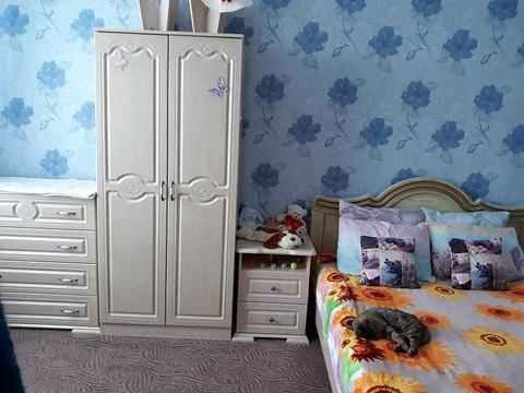 Продается комната г Тамбов, проезд Энергетиков, д 5 - Фото 2