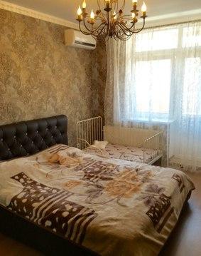 Сдается 2х комн квартира, Аренда квартир в Благовещенске, ID объекта - 318663401 - Фото 1